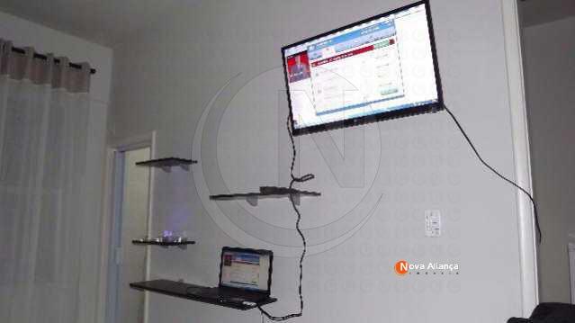 092523015059396 - Apartamento à venda Avenida Treze de Maio,Centro, Rio de Janeiro - R$ 268.000 - NBAP10056 - 9