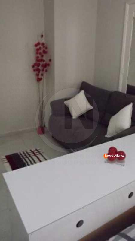 093523014358125 - Apartamento à venda Avenida Treze de Maio,Centro, Rio de Janeiro - R$ 268.000 - NBAP10056 - 5