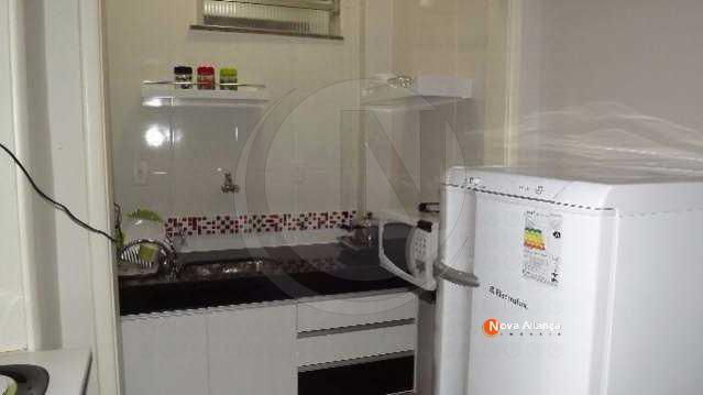 098523014751500 - Apartamento à venda Avenida Treze de Maio,Centro, Rio de Janeiro - R$ 268.000 - NBAP10056 - 19