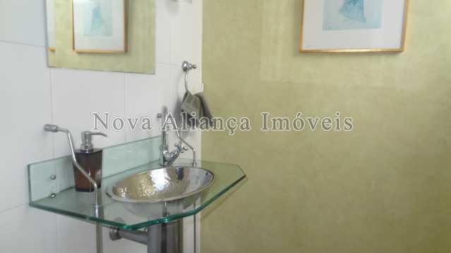 DSC00025 - Cobertura à venda Avenida Pasteur,Urca, Rio de Janeiro - R$ 3.500.000 - NBCO40006 - 23