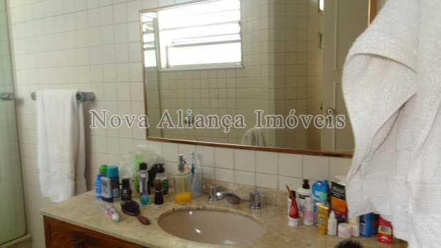 DSC00030 - Cobertura à venda Avenida Pasteur,Urca, Rio de Janeiro - R$ 3.500.000 - NBCO40006 - 24