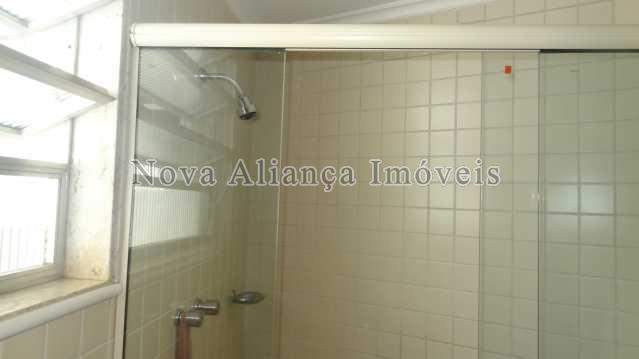 DSC00031 - Cobertura à venda Avenida Pasteur,Urca, Rio de Janeiro - R$ 3.500.000 - NBCO40006 - 25