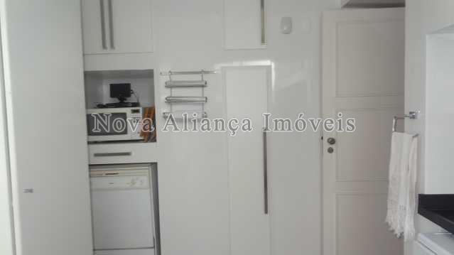 DSC00039 - Cobertura à venda Avenida Pasteur,Urca, Rio de Janeiro - R$ 3.500.000 - NBCO40006 - 28