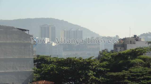 DSC00042 - Cobertura à venda Avenida Pasteur,Urca, Rio de Janeiro - R$ 3.500.000 - NBCO40006 - 12
