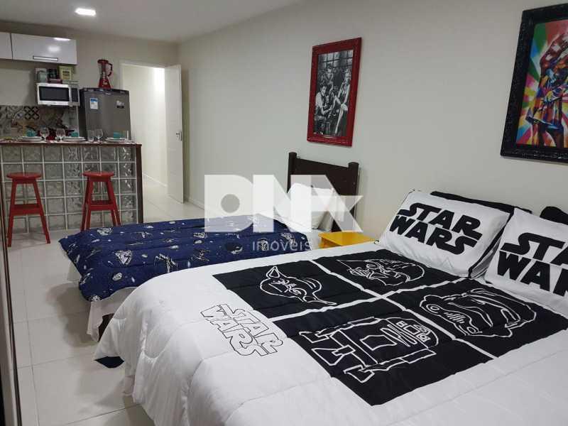 47944da3-3481-4374-af7b-48cb93 - Sala Comercial 50m² à venda Rua Siqueira Campos,Copacabana, Rio de Janeiro - R$ 315.000 - NCSL00009 - 8