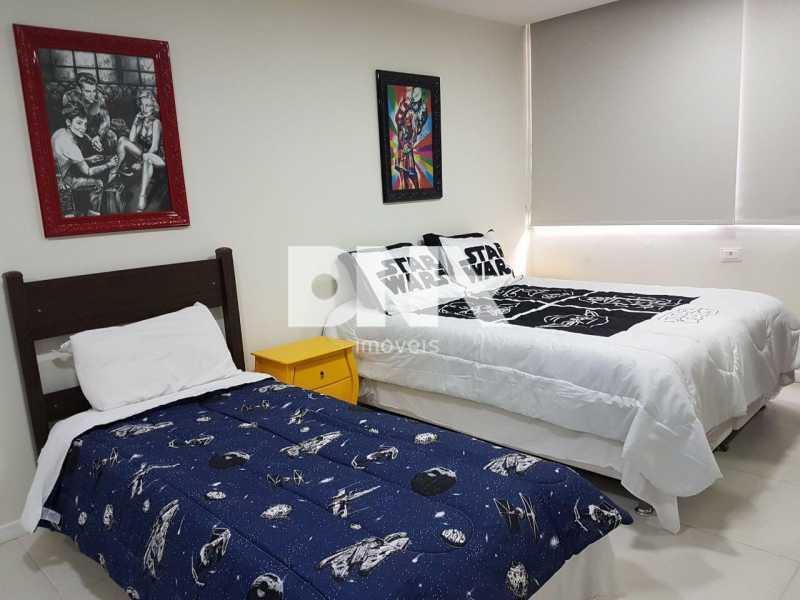 dedea21f-ae9f-434e-8ff8-5615df - Sala Comercial 50m² à venda Rua Siqueira Campos,Copacabana, Rio de Janeiro - R$ 315.000 - NCSL00009 - 16