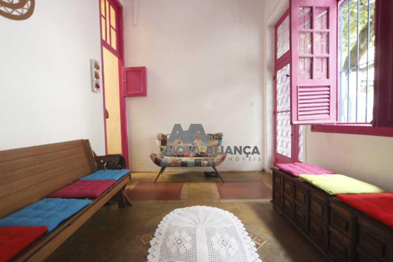 _MG_3514 - Casa à venda Rua Santo Amaro,Glória, Rio de Janeiro - R$ 750.000 - NFCA40003 - 1