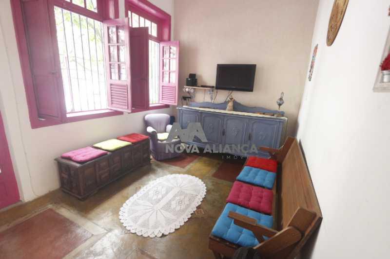 _MG_3515 - Casa à venda Rua Santo Amaro,Glória, Rio de Janeiro - R$ 750.000 - NFCA40003 - 3