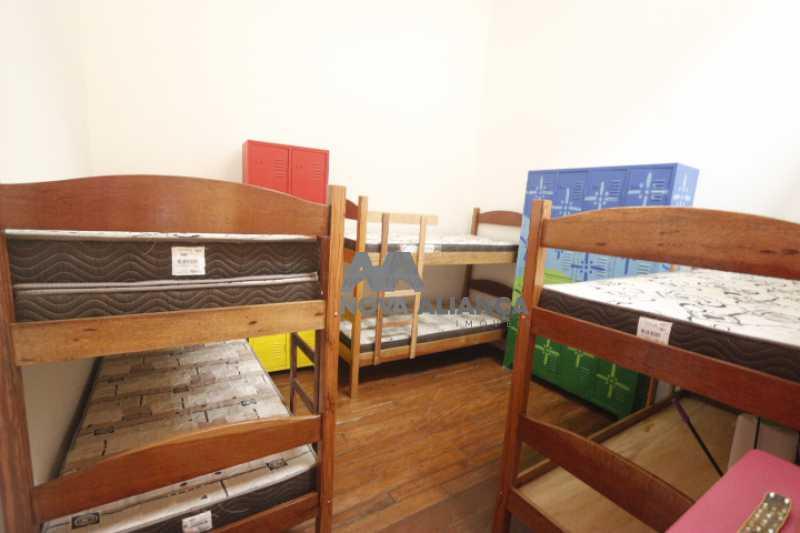 _MG_3516 - Casa à venda Rua Santo Amaro,Glória, Rio de Janeiro - R$ 750.000 - NFCA40003 - 9