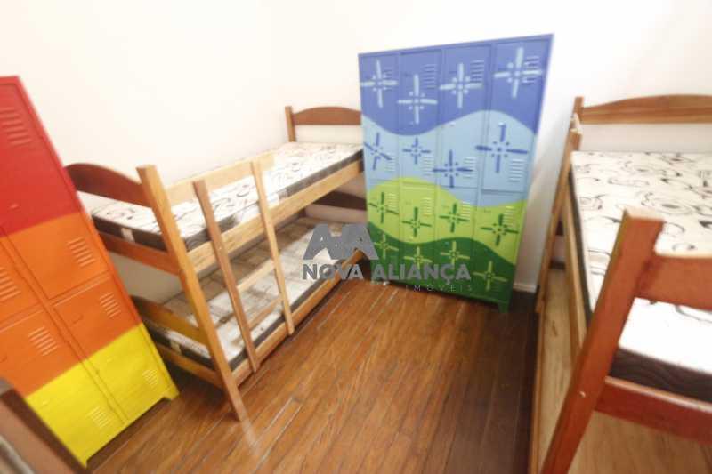 _MG_3518 - Casa à venda Rua Santo Amaro,Glória, Rio de Janeiro - R$ 750.000 - NFCA40003 - 10