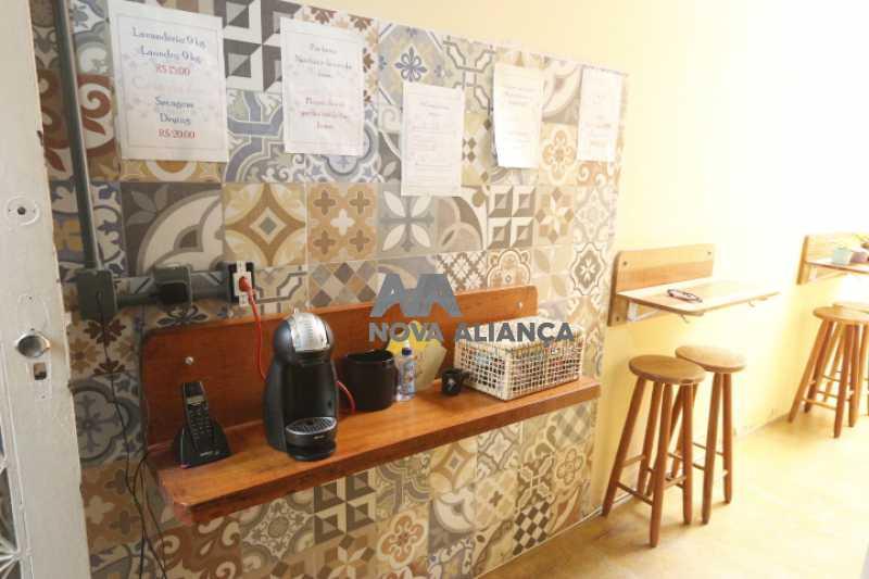_MG_3527 - Casa à venda Rua Santo Amaro,Glória, Rio de Janeiro - R$ 750.000 - NFCA40003 - 19