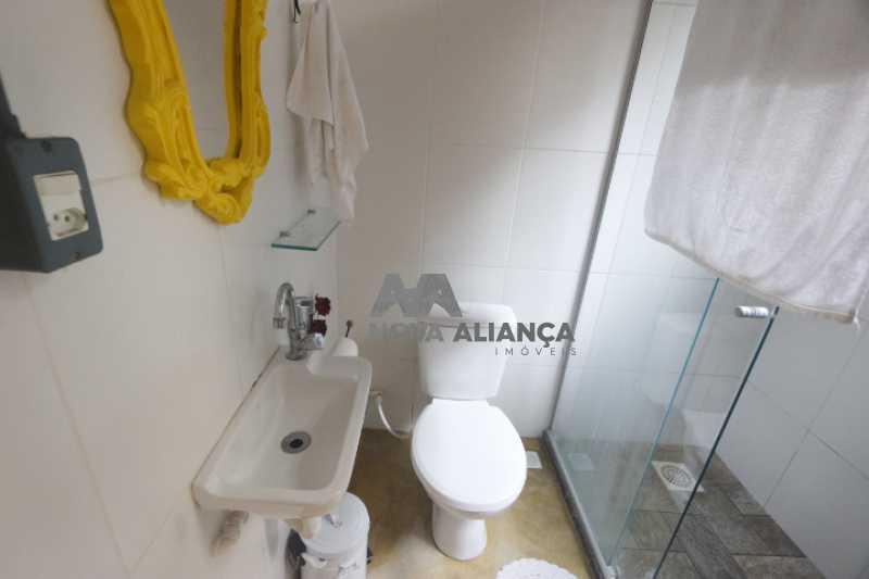 _MG_3529 - Casa à venda Rua Santo Amaro,Glória, Rio de Janeiro - R$ 750.000 - NFCA40003 - 14