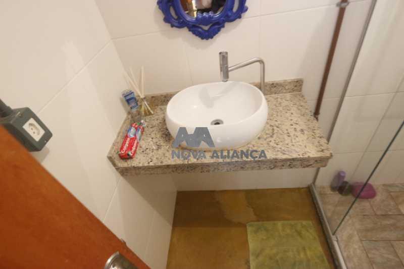 _MG_3532 - Casa à venda Rua Santo Amaro,Glória, Rio de Janeiro - R$ 750.000 - NFCA40003 - 16