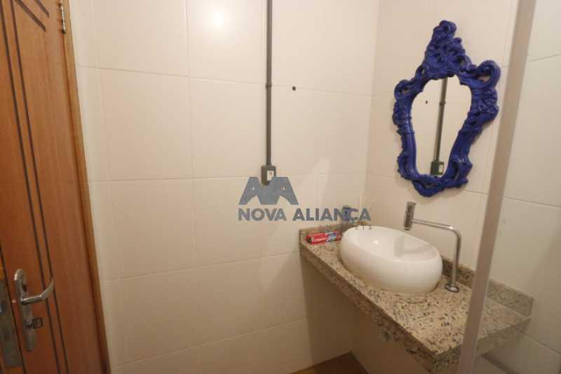 _MG_3533 - Casa à venda Rua Santo Amaro,Glória, Rio de Janeiro - R$ 750.000 - NFCA40003 - 17