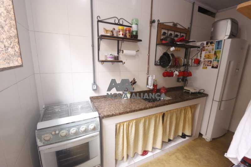 _MG_3534 - Casa à venda Rua Santo Amaro,Glória, Rio de Janeiro - R$ 750.000 - NFCA40003 - 21