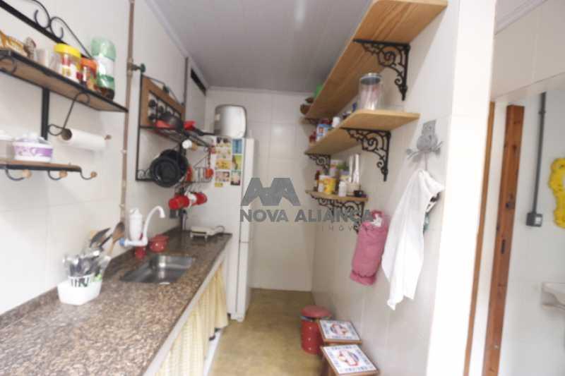 _MG_3535 - Casa à venda Rua Santo Amaro,Glória, Rio de Janeiro - R$ 750.000 - NFCA40003 - 22