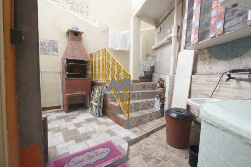 _MG_3537 - Casa à venda Rua Santo Amaro,Glória, Rio de Janeiro - R$ 750.000 - NFCA40003 - 25