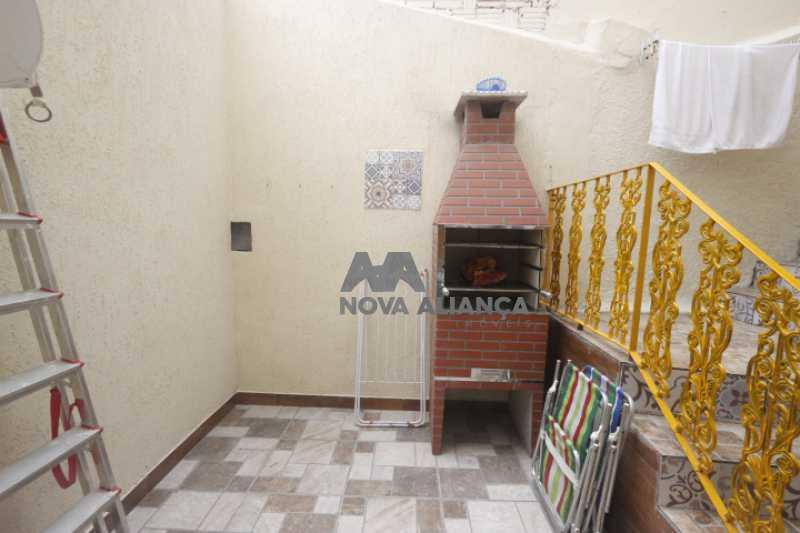 _MG_3538 - Casa à venda Rua Santo Amaro,Glória, Rio de Janeiro - R$ 750.000 - NFCA40003 - 26