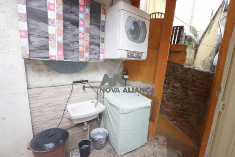 _MG_3539 - Casa à venda Rua Santo Amaro,Glória, Rio de Janeiro - R$ 750.000 - NFCA40003 - 24