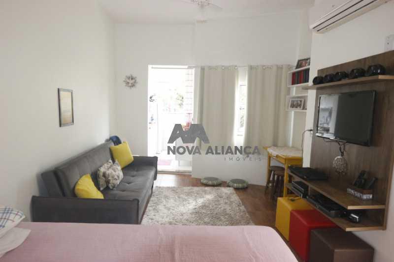 _MG_3542 - Casa à venda Rua Santo Amaro,Glória, Rio de Janeiro - R$ 750.000 - NFCA40003 - 4