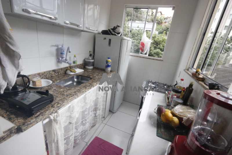 _MG_3543 - Casa à venda Rua Santo Amaro,Glória, Rio de Janeiro - R$ 750.000 - NFCA40003 - 20