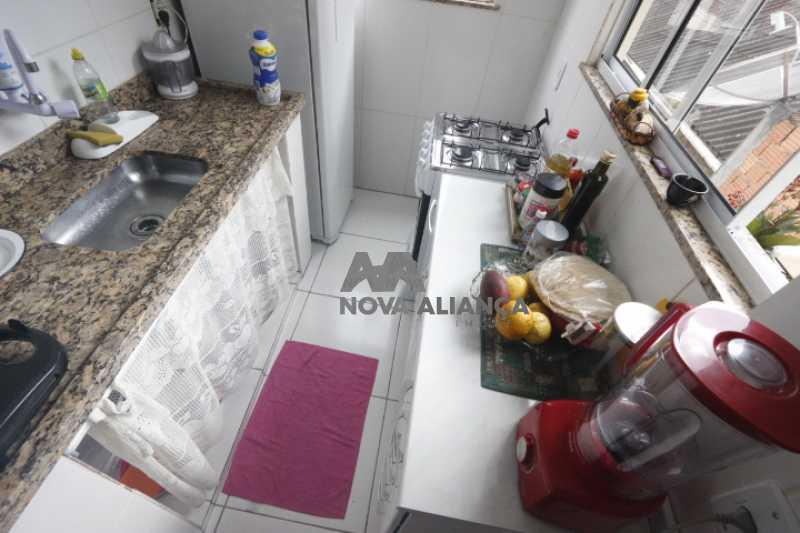 _MG_3544 - Casa à venda Rua Santo Amaro,Glória, Rio de Janeiro - R$ 750.000 - NFCA40003 - 23