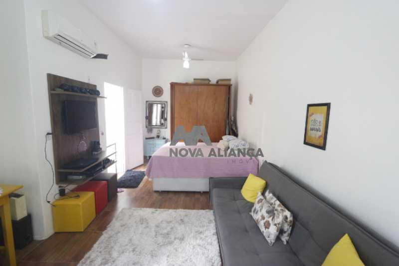_MG_3545 - Casa à venda Rua Santo Amaro,Glória, Rio de Janeiro - R$ 750.000 - NFCA40003 - 5