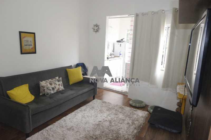 _MG_3548 - Casa à venda Rua Santo Amaro,Glória, Rio de Janeiro - R$ 750.000 - NFCA40003 - 7