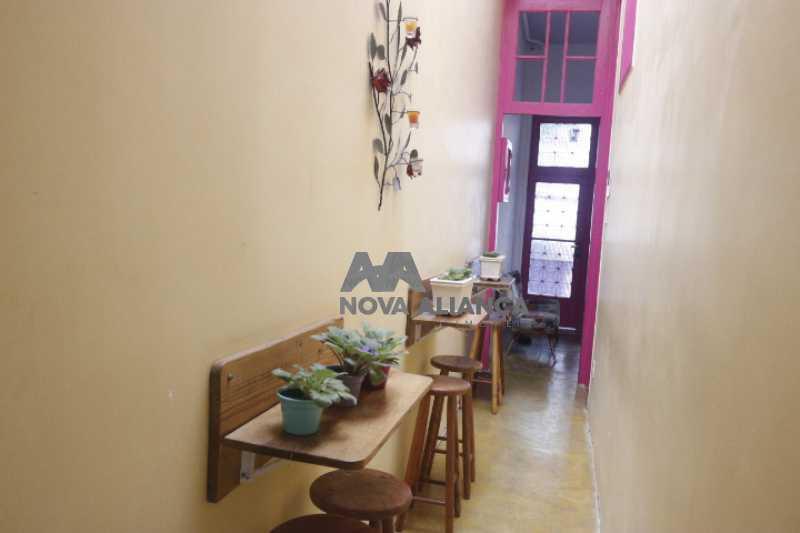 _MG_3549 - Casa à venda Rua Santo Amaro,Glória, Rio de Janeiro - R$ 750.000 - NFCA40003 - 28