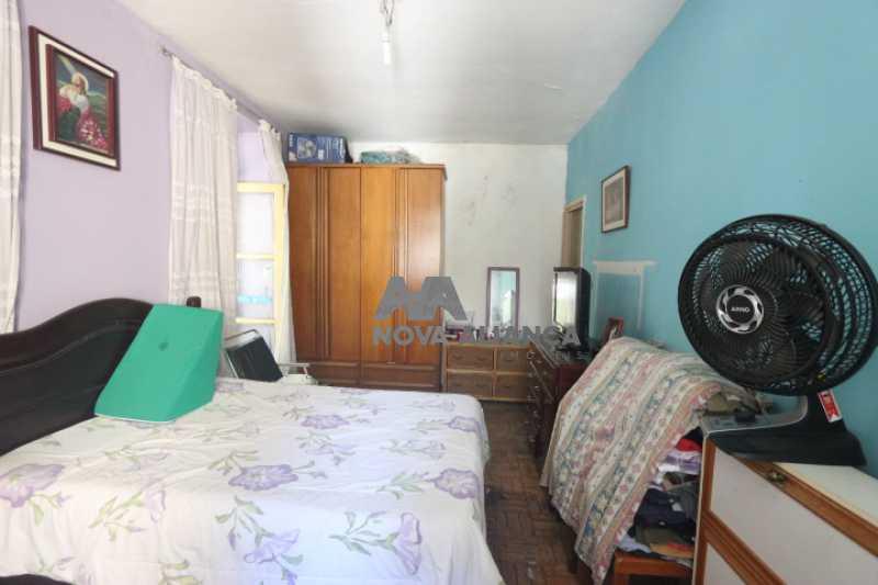 IMG_0280 - Casa à venda Rua Dezenove de Fevereiro,Botafogo, Rio de Janeiro - R$ 3.150.000 - NBCA40008 - 7