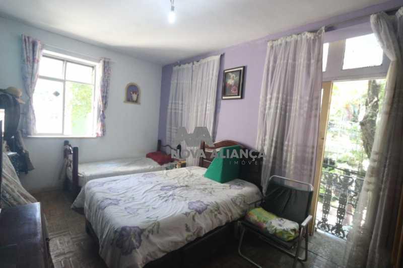 IMG_0282 - Casa à venda Rua Dezenove de Fevereiro,Botafogo, Rio de Janeiro - R$ 3.150.000 - NBCA40008 - 6