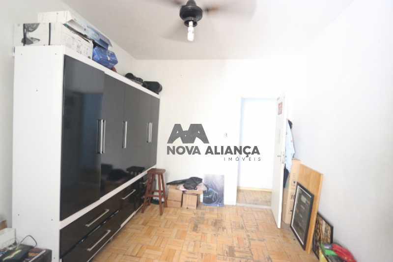 IMG_0284 - Casa à venda Rua Dezenove de Fevereiro,Botafogo, Rio de Janeiro - R$ 3.150.000 - NBCA40008 - 9