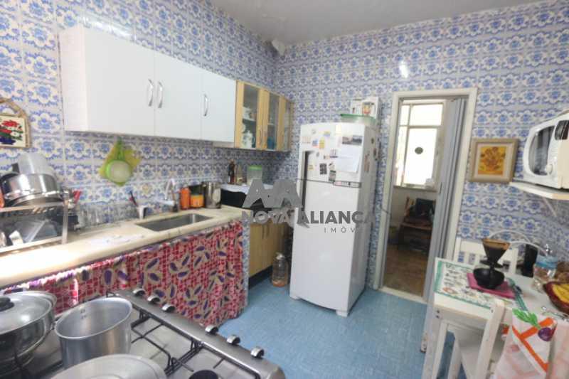 IMG_0292 - Casa à venda Rua Dezenove de Fevereiro,Botafogo, Rio de Janeiro - R$ 3.150.000 - NBCA40008 - 16
