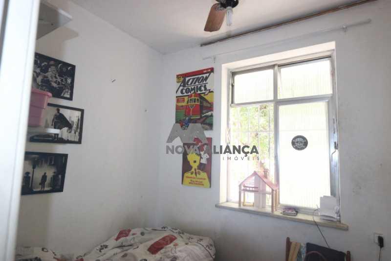 IMG_0295 - Casa à venda Rua Dezenove de Fevereiro,Botafogo, Rio de Janeiro - R$ 3.150.000 - NBCA40008 - 23