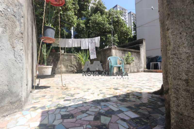IMG_0296 - Casa à venda Rua Dezenove de Fevereiro,Botafogo, Rio de Janeiro - R$ 3.150.000 - NBCA40008 - 27