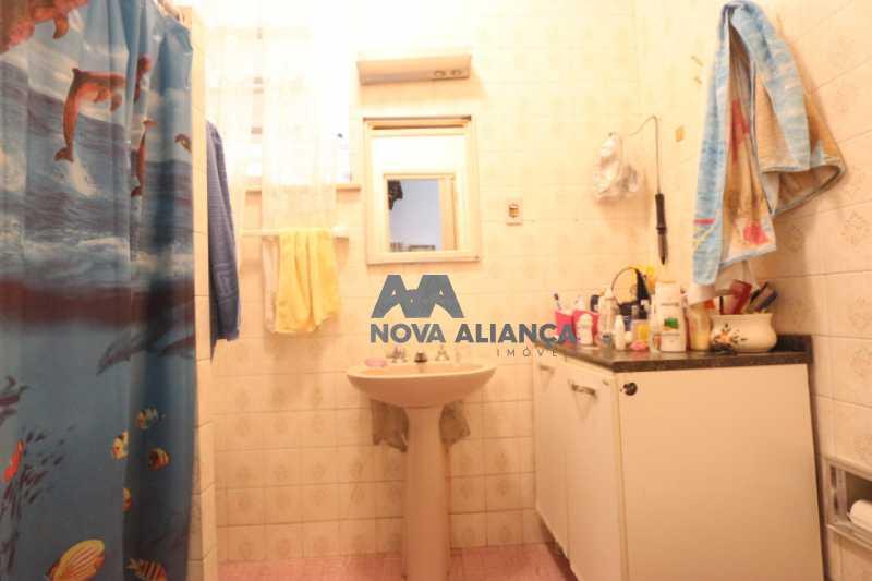 IMG_0297 - Casa à venda Rua Dezenove de Fevereiro,Botafogo, Rio de Janeiro - R$ 3.150.000 - NBCA40008 - 15