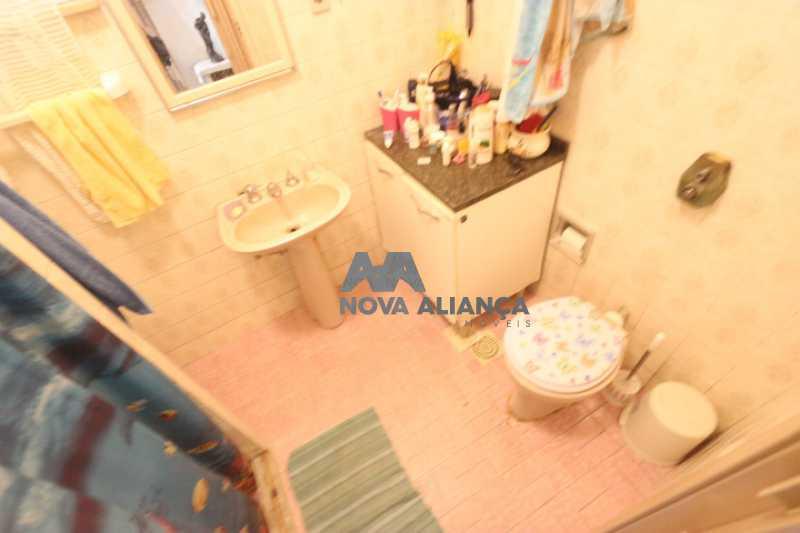 IMG_0298 - Casa à venda Rua Dezenove de Fevereiro,Botafogo, Rio de Janeiro - R$ 3.150.000 - NBCA40008 - 14