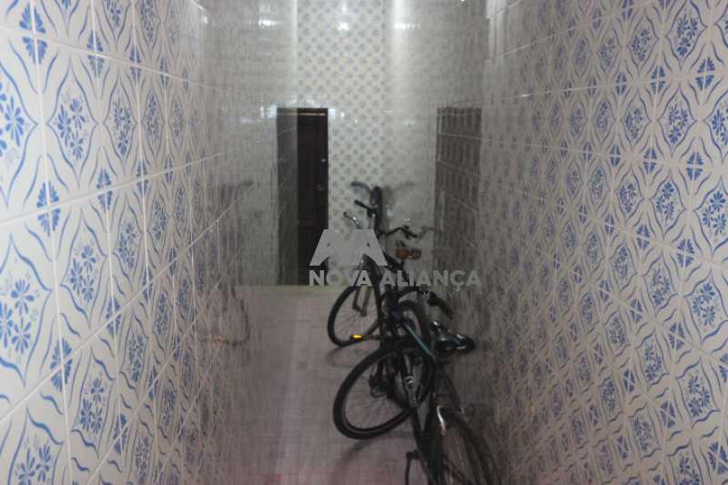 IMG_0300 - Casa à venda Rua Dezenove de Fevereiro,Botafogo, Rio de Janeiro - R$ 3.150.000 - NBCA40008 - 28