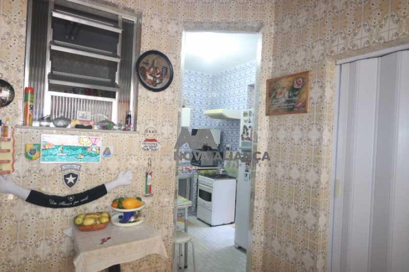 IMG_0302 - Casa à venda Rua Dezenove de Fevereiro,Botafogo, Rio de Janeiro - R$ 3.150.000 - NBCA40008 - 21