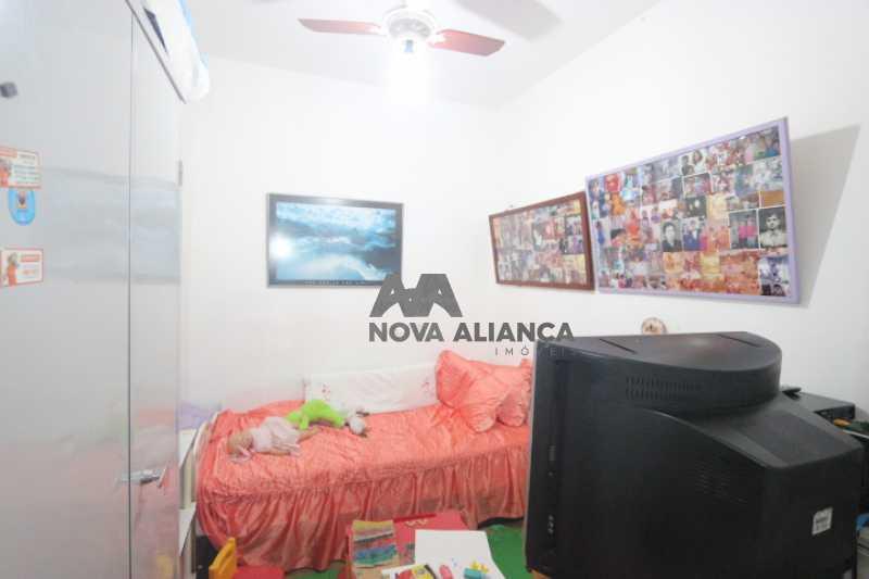 IMG_0303 - Casa à venda Rua Dezenove de Fevereiro,Botafogo, Rio de Janeiro - R$ 3.150.000 - NBCA40008 - 24