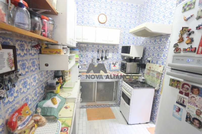 IMG_0304 - Casa à venda Rua Dezenove de Fevereiro,Botafogo, Rio de Janeiro - R$ 3.150.000 - NBCA40008 - 19