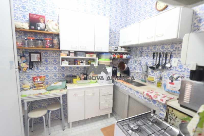 IMG_0307 - Casa à venda Rua Dezenove de Fevereiro,Botafogo, Rio de Janeiro - R$ 3.150.000 - NBCA40008 - 20