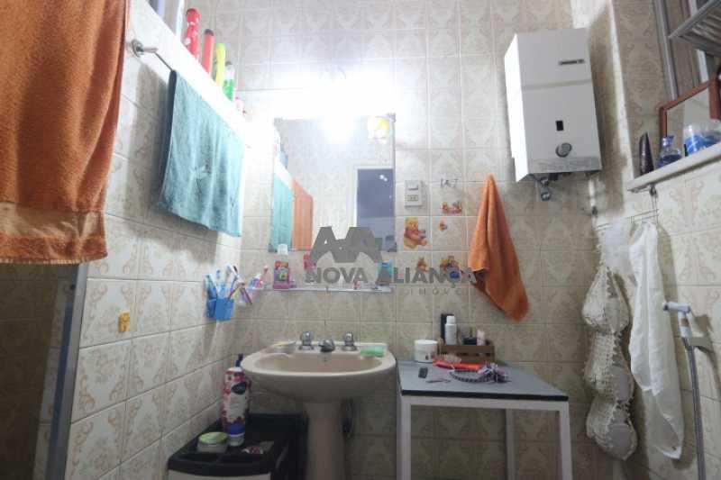 IMG_0309 - Casa à venda Rua Dezenove de Fevereiro,Botafogo, Rio de Janeiro - R$ 3.150.000 - NBCA40008 - 25