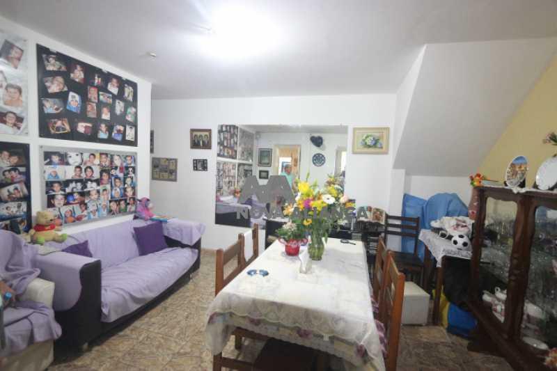 IMG_0310 - Casa à venda Rua Dezenove de Fevereiro,Botafogo, Rio de Janeiro - R$ 3.150.000 - NBCA40008 - 5