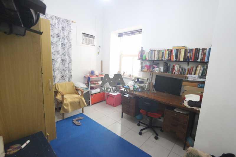 IMG_0313 - Casa à venda Rua Dezenove de Fevereiro,Botafogo, Rio de Janeiro - R$ 3.150.000 - NBCA40008 - 12