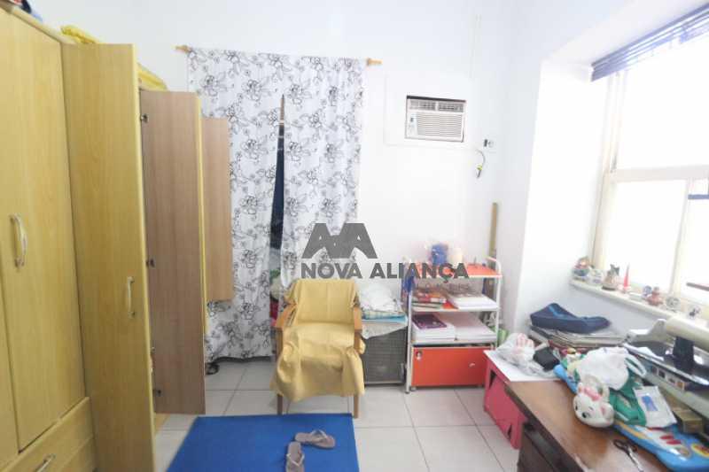 IMG_0315 - Casa à venda Rua Dezenove de Fevereiro,Botafogo, Rio de Janeiro - R$ 3.150.000 - NBCA40008 - 13