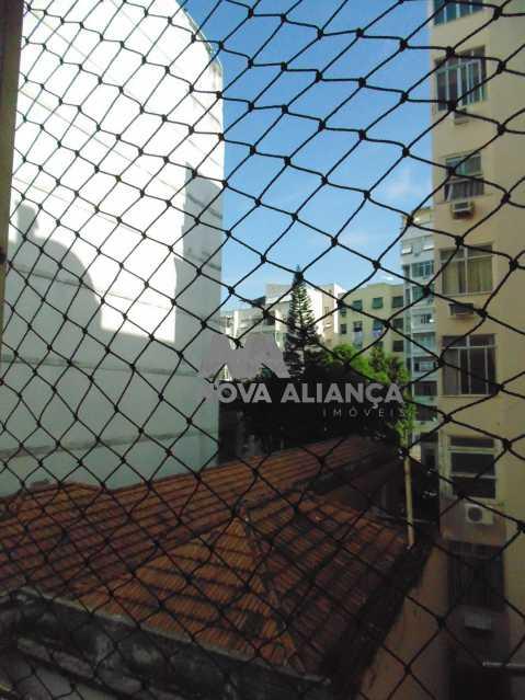 0ffec702-6b4f-4aa3-8fae-7cf9a7 - Apartamento à venda Rua Cosme Velho,Cosme Velho, Rio de Janeiro - R$ 800.000 - NFAP20142 - 3