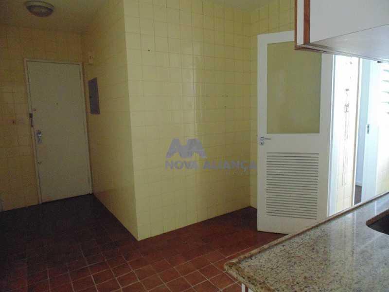 42ec8761-0312-4c21-8ba1-9c6deb - Apartamento à venda Rua Cosme Velho,Cosme Velho, Rio de Janeiro - R$ 800.000 - NFAP20142 - 14