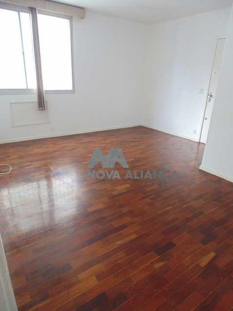 35942245-3024-49a1-b23b-4c358a - Apartamento à venda Rua Cosme Velho,Cosme Velho, Rio de Janeiro - R$ 800.000 - NFAP20142 - 4