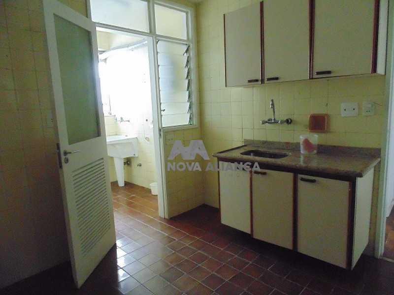cb54a27c-c852-4a23-9e2d-e35d90 - Apartamento à venda Rua Cosme Velho,Cosme Velho, Rio de Janeiro - R$ 800.000 - NFAP20142 - 13
